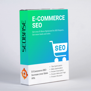 E-Commerce SEO Package Featured
