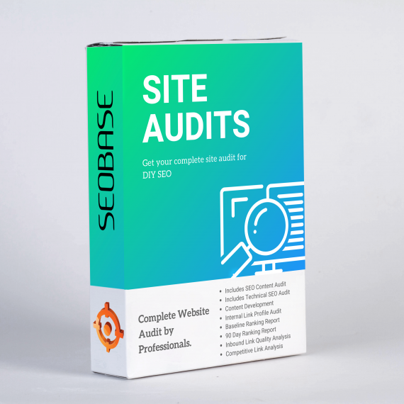 Website Audit Featured Image